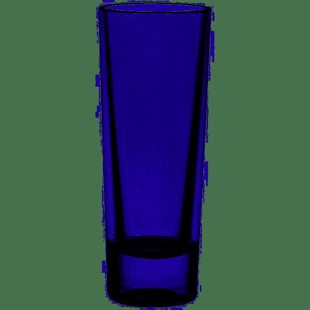 Plastic Round Shot Glass (PLTHSG0)