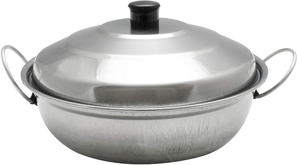 Wok Chafer Bowl and Lid Replacement