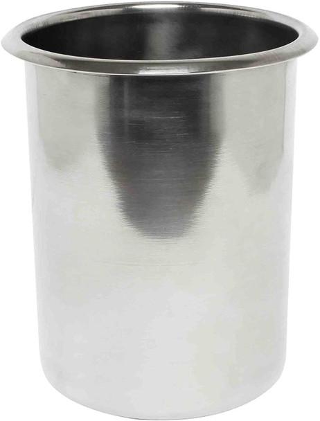 3.5 Qt Stainless Steel Bain Marie Pot (SLBM003)