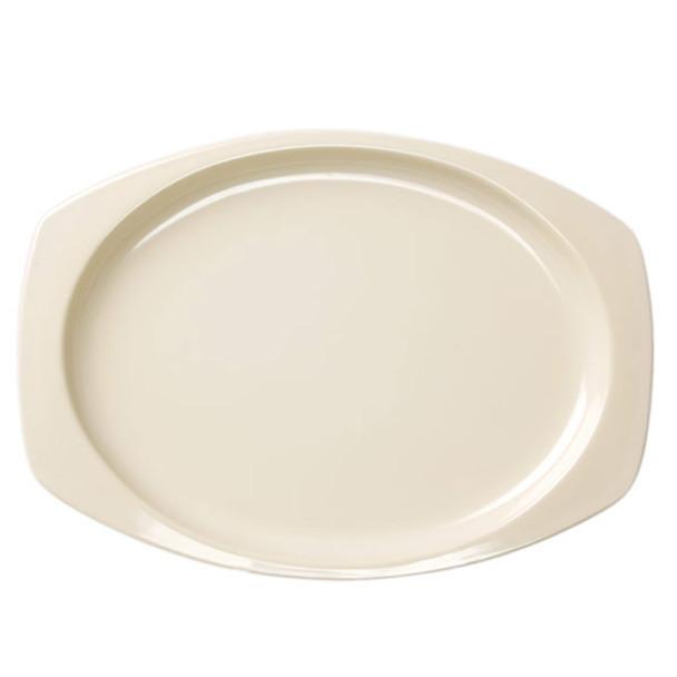 """Nustone 11.5"""" Melamine Platter"""