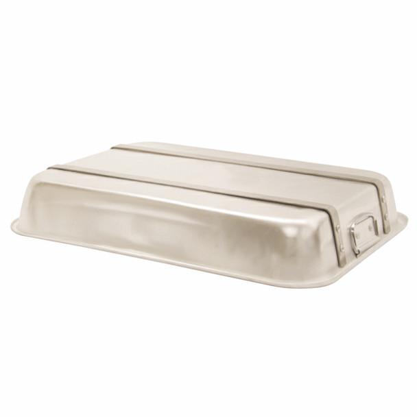 Aluminum Double Roasters