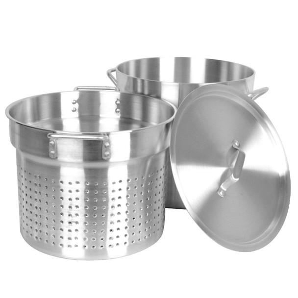 3-Piece Pasta Cooker Set