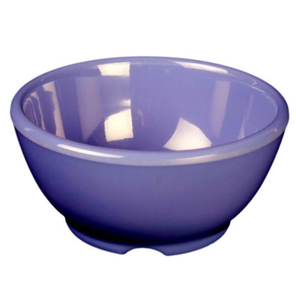 10 oz Melamine Color Bowl