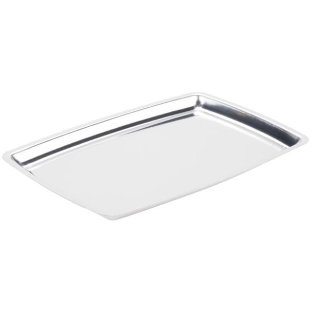 Stainless Steel Sizzle Platters & Bakelite Underliners