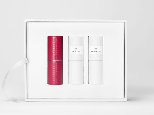 Fuchsia Gift Set - 2 Must-Have Reds