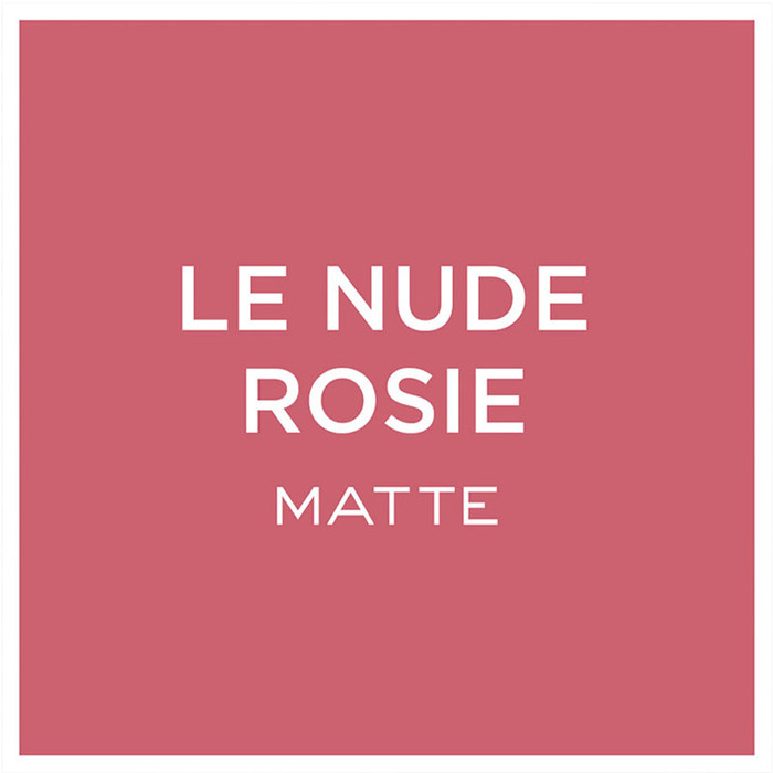 LE NUDE ROSIE