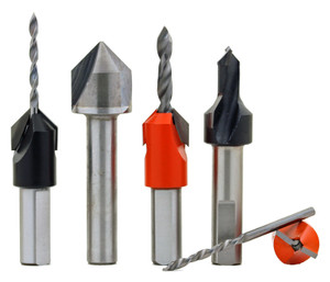 Countersink Drills