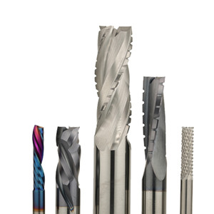 Solid Carbide Tooling