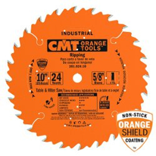 """10"""" Industrial Ripping Blade"""