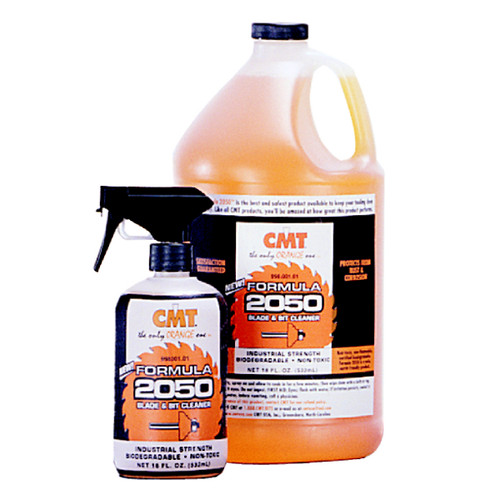 CMT Blade and Bit Cleaner | 18oz