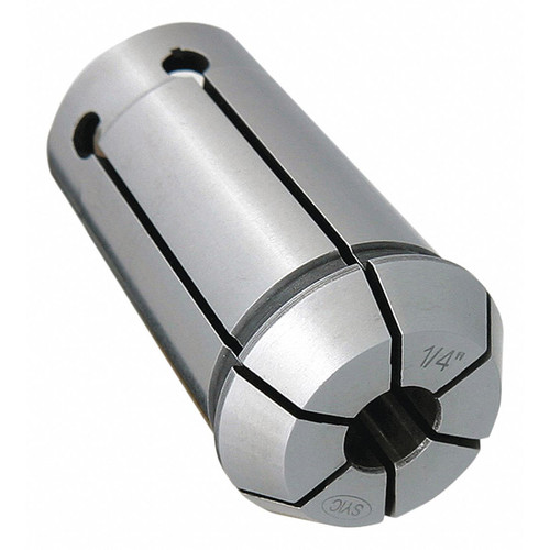 SYOZ25 Collet | Inch and Metric