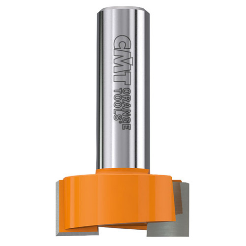 """CMT 1/2"""" x 3/4"""" x 1/2"""" Shank Carbide Tipped Mortising Router Bit"""