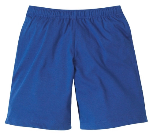 Midford 5506 Unisex Rugby Knit Short Black Maroon Bottle Green Navy and Royal Blue