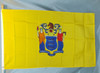 NEW JERSEY 3X5' S-POLY FLAG IMPORTED