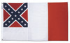 3RD NATIONAL CSA 3X5' NYLON FLAG