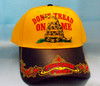 2ND AMENDMENT GADSDEN DON'T TREAD ON ME BALL CAP