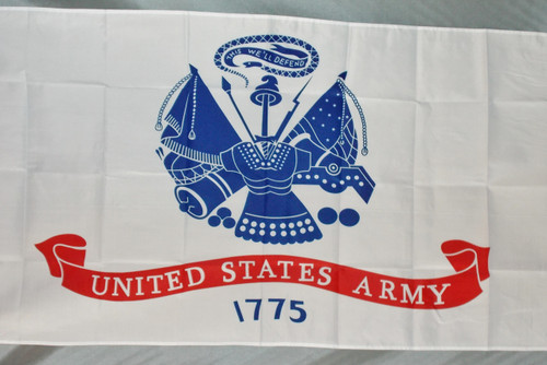 US ARMY 3X5' S-POLY FLAG