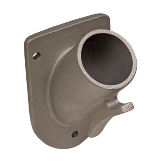 "2"" OUTDOOR ALUMINUM MOUNTING BRACKET"