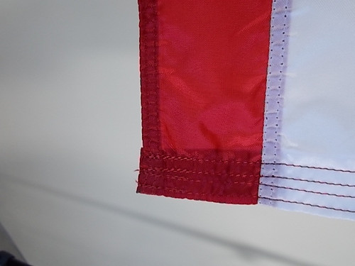 """SMALL USA FLAGS 12X18"""" TO 2.5X4'"""