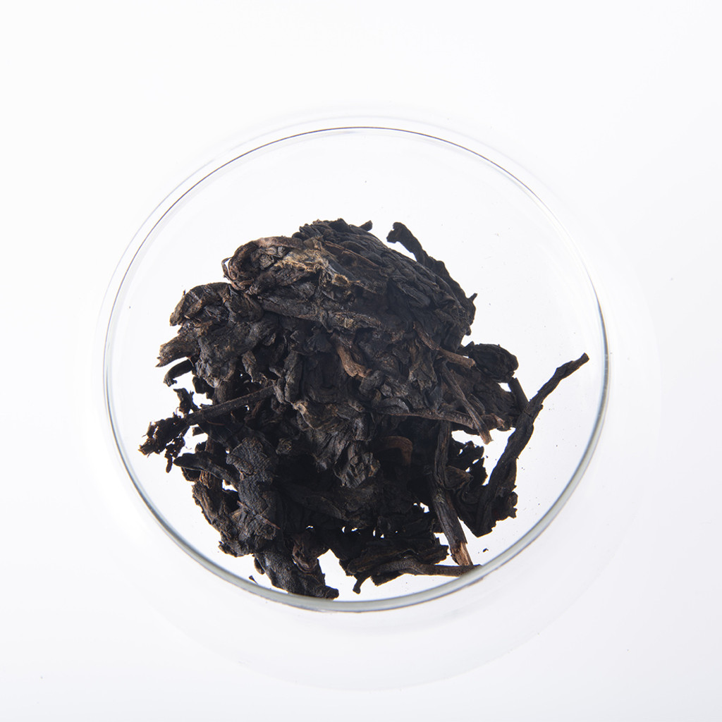 BLACK PUERH PIE KUNMING