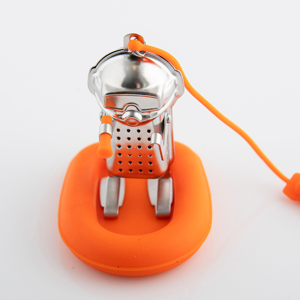 DEEP SEA DIVER - Kettleby Infuser w/Drip Tray