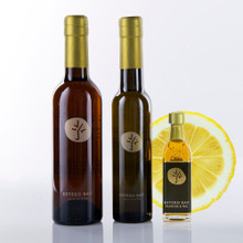Estero Bay Olive oil & tea  - Eureka Lemon Olive Oil