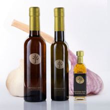 Estero Bay Olive oil & tea - Garlic Olive Oil