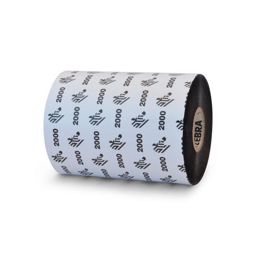 Zebra 02000BK10645