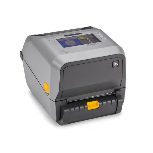 Zebra ZD621 Barcode Printer - ZD62143-D21L01EZ