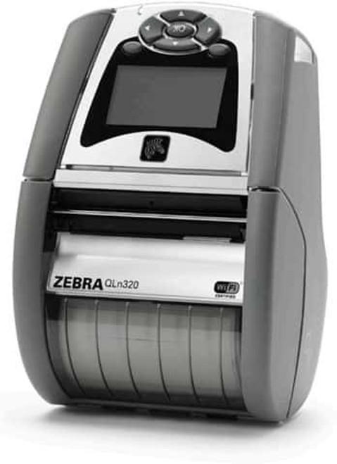 Zebra QN3-AUNA0MB0-00
