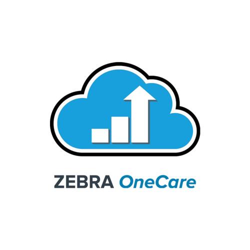 Zebra OneCare Essential Service - Z1BE-4BAY-1C0