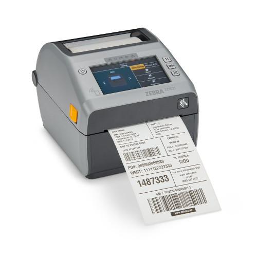 Zebra ZD621 Barcode Printer - ZD62143-T11L01EZ