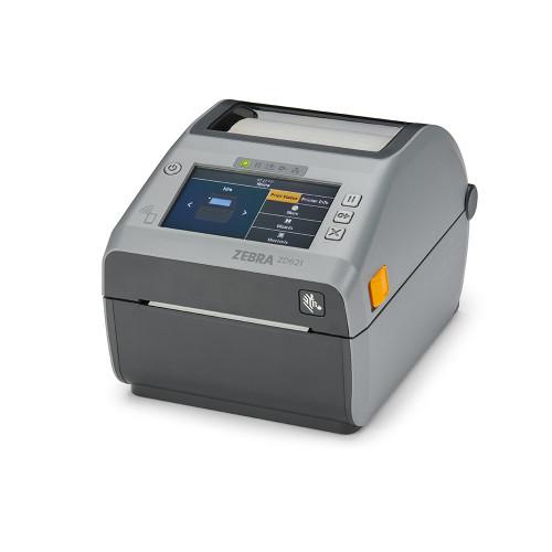 Zebra ZD621 Barcode Printer - ZD62143-T21L01EZ