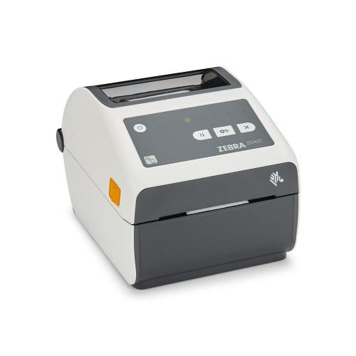 Zebra ZD421 Healthcare Barcode Printer - ZD4AH42-D01W01EZ