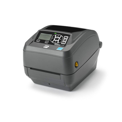 Zebra ZD500R RFID Barcode Printer - ZD50042-T112R2FZ