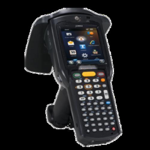 Zebra MC3190 RFID Mobile Computer - MC319Z-GI4H24E0W