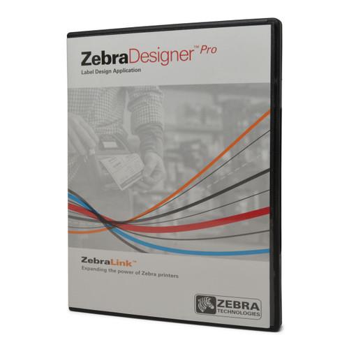 Zebra 13831-002