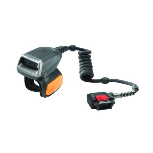 Zebra RS5000 Barcode Scanner (Scanner Only) - RS5000-LCFLWR