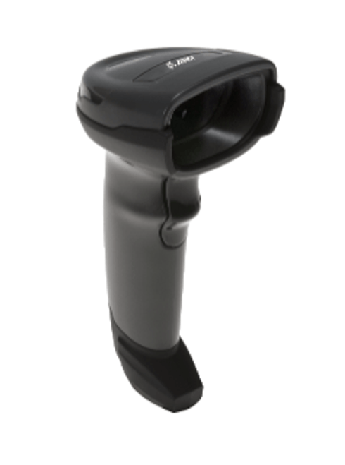 Zebra DS4308 Barcode Scanner (USB Checkpoint EAS Kit) - DS4308-HD7U2100SCW