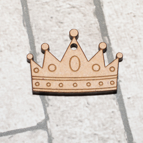 Crown Craft Keyring