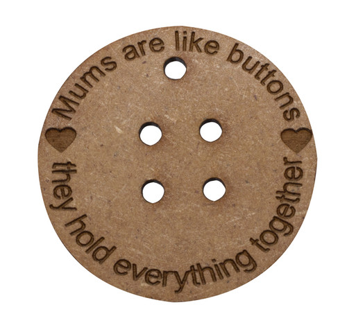 Like Buttons Keyring