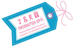 J & R Personalised Gifts