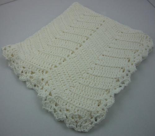 Ripple Design Blankets