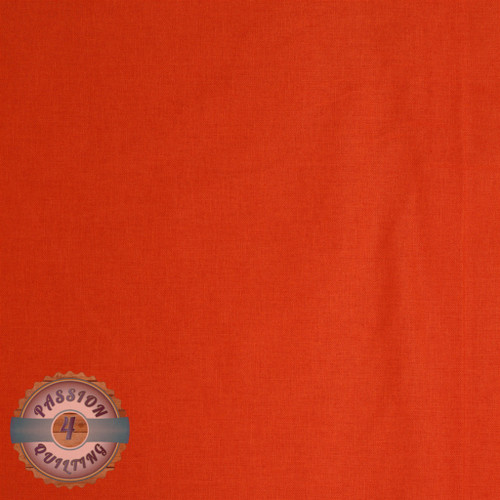 Rose & Hubble True Craft Cotton Orange per 25cm