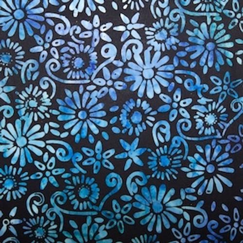 Batik 14045 designed by Jacqueline de Jonge per 25cm