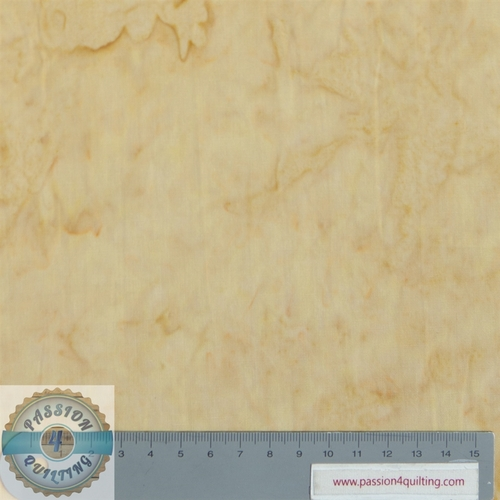 Hoffman Batik Honey 3118 per 25cm