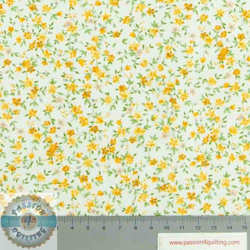 Sevenberry yellow design 6110 5-2 per 25 cm