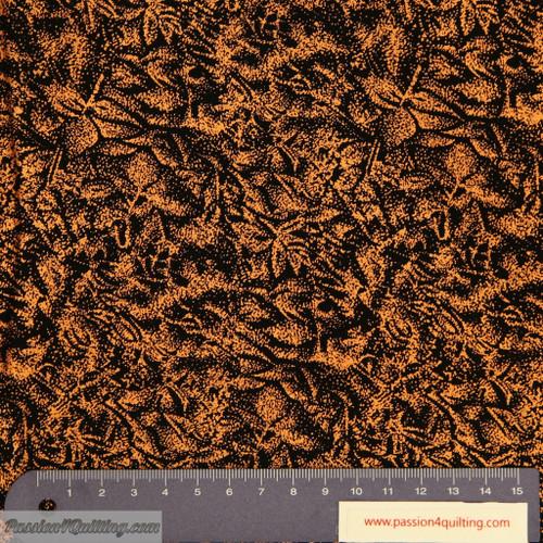 Fairy frost copper 52. per 25cm