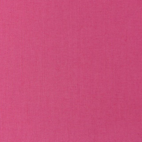 Plain Bright pink. Per 25cm