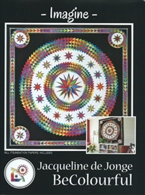 Imagine Quilt Pattern